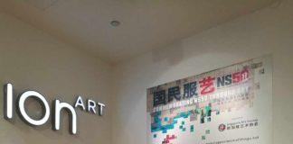 2017 囯民服艺-百分之百新加坡艺术创作展