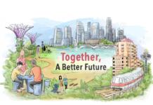 2018年新加坡财政年度政府预算案