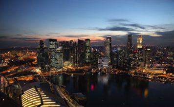 新加坡开埠200 周年