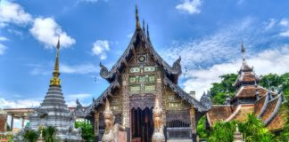 thailand free visa