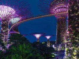 2019新加坡免费旅游景点