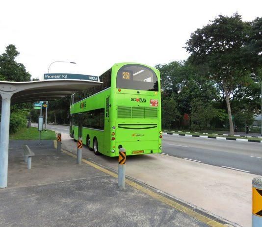 新加坡车资调整