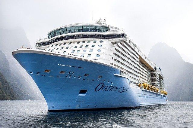 皇家加勒比邮轮